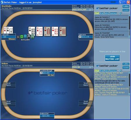 Poker sites with welcome bonus